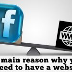 4 main reason why you need to have a website